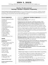 Resume Sample Director by Director Of It Resume Example Director Of Information Technology