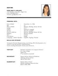 resume format template microsoft word resume formats for students resume format and resume maker resume formats for students download resume template for college student 2015 resume template for college student