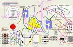réalisation station dessoudage fer pompe à dessouder composants ...