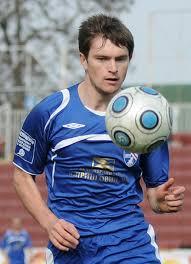 Maksym Feshchuk