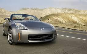 nissan 350z gta v nissan 350z roadster 2008 widescreen exotic car wallpaper 03 of