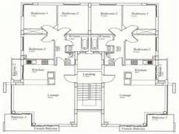 Simple 4 Bedroom House Plans by House Plans 4 Bedrooms 4 Bedroom Bungalow House Plans Bedroom
