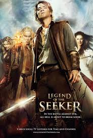 The Legend of The Seeker S02E11-12 izle