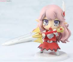 baka and test himeji u0027s avatar figure baka and test pinterest avatar