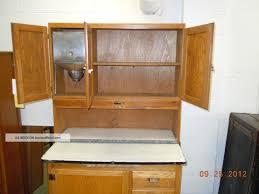 sellers kitchen cabinet