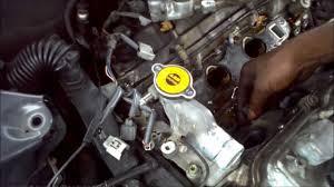 lexus es de toyota 2000 lexus es300 knock sensor location u0026 repair youtube