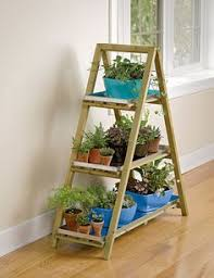 free woodworking plans to build an a frame plant stand www