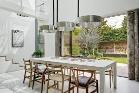 Dining Rooms Where Youd Never Miss A Family Dinner Design Milk - Family dining room