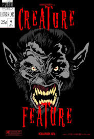 the horrors of halloween creature feature 2015 official trailer
