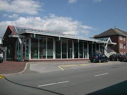 Littlehampton railway station