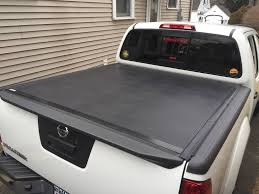 nissan frontier hard bed cover tonneau cover nissan frontier forum