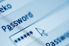 Cara Mengganti Password Blog