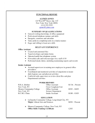Office Assistant Resume Sample by 43 Office Assistant Resume Template Front Office Assistant