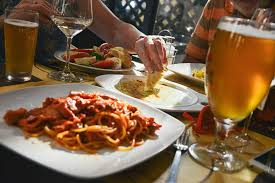 Dinner Table Free Photo Dinner Table Eating Food Meal Free Image On