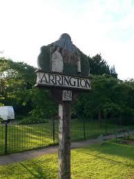 Arrington, Cambridgeshire