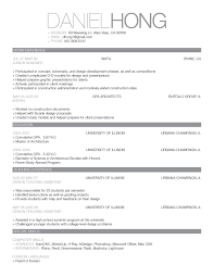 Creative Free Printable Resume Templates Free Minimal Cv Template Free Resume  Online