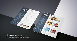 Best Job Resume by Best Job Resume Format With Business Card Free Psd Templates