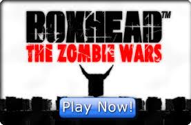 Friv Boxhead Zombie Wars