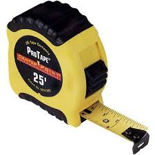 Bring a Measuring Tape When You View Possible Rentals in NY