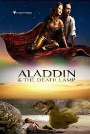 Aladdin & The Death Lamp (2012) [Vose]