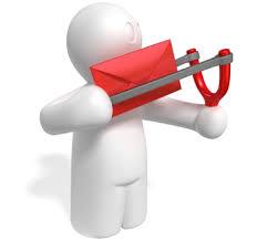 invio email napoli