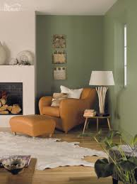 Brown And Yellow Living Room by Green White And Camel Featuring Moss Blanket And Field Mouse By