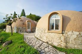 Japanese Dome House Amazing Pre Fabricated Houses In Japan Jp Property