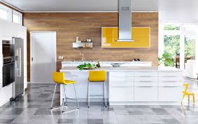 Why The Little White IKEA Kitchen Is So Popular - Cabinets ikea kitchen