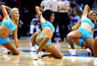 denver cheerleaders camel toes