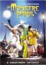 Un monstre �� Paris, Musique et DVD, LaProcure.com