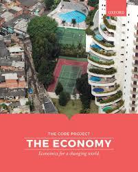 the economy bibliography