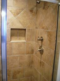 9 gorgeous bathroom with suitable shower tile designs polkadot