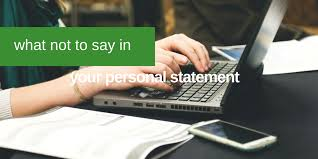 Help with personal statement   Custom professional written essay