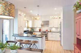 Ivory White Kitchen Cabinets by The Perfect White Central Virginia Home Magazine