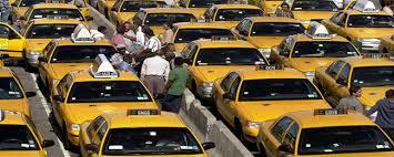 Με αφορμή τους απεργούς (ταξί)...