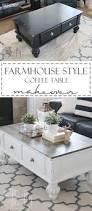 top 25 best farmhouse coffee tables ideas on pinterest farm