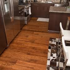 Bamboo Flooring In Kitchen Pros And Cons Bamboo Flooring Testimonial Tom M Encinitas Ca