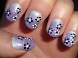 lilac nail designs gallery nail art designs