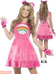 care bear halloween costumes ladies care bears costume adults cheer grumpy bear fancy dress