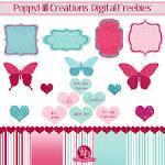 Freebie | PoppyHill Creations