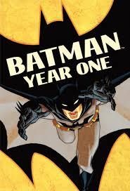Batman: Ano Uno Online Completa Español Latino