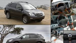 used 2009 lexus rx 350 reviews lexus rx all years and modifications with reviews msrp ratings