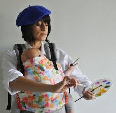 Baby Carrier Halloween Costumes 167 Baby Carrier U0026 Pregnancy Costumes Images