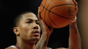 Watch Derrick Rose Recovery Documentary HERE!!!