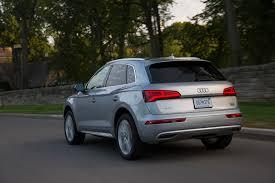Audi Q5 Models - q5 sq5 audi newsroom