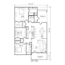 House Floor Plan Carolinian Iii Bungalow Floor Plan Tightlines Designs Shirl U0027s