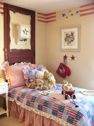 small bedroom colors and designs with beautiful star painting