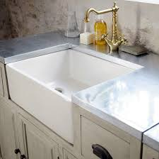 This Is Why We Love French Kitchens  Adorable Home - French kitchen sinks