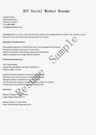 Example Cover Letter For Resume General by Resume Daycare Worker Free Resume Example And Writing Download
