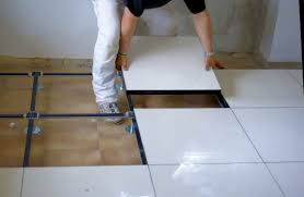 Cleaning Grease Off Walls by How To Clean Porcelain Tile Flooring A Full Guide To Procelain